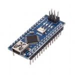 Arduino Nano: GRBL's core