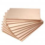 Copper clad boards